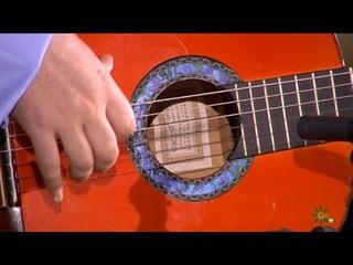 Foro flamenco | Los guitarristas Niño de Pura y Juan Ramón Caro