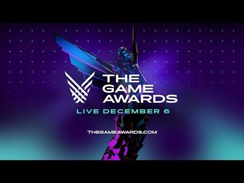 The Game Awards 2018 4K Official Stream December 6 LIVE