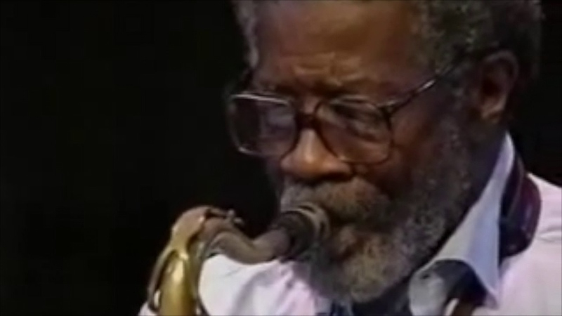 Don Grolnick Quintet with Joe Henderson - The Cost of Living [Live 1991]