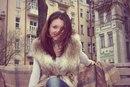 Персональный фотоальбом Ксении Черняевой