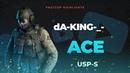 DA-KING-_- FASTCUP CS:GO highlight