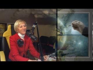Поэзия - вселенский космос. Елена Фёдорова. Читает автор. Детская библиотека