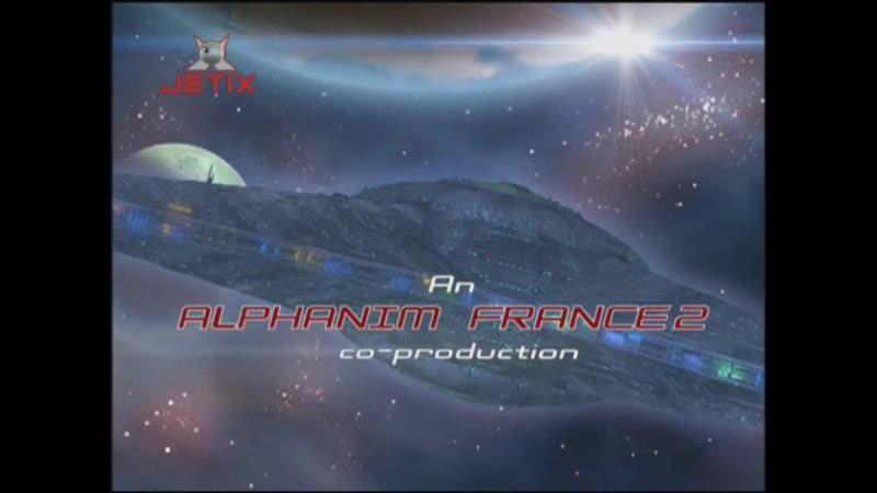 Галактический Футбол 2 сезон 1 и 2 серия Возвращение в Гинезис Перерыв