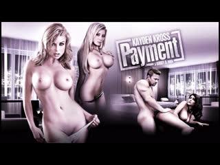 Kayden Kross : Payment / 2011