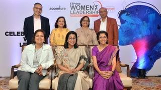 ETPrime Women Leadership Awards Jury Meet and ETPrime Conversations