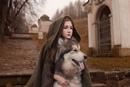 Фотоальбом человека Ани Веселковой