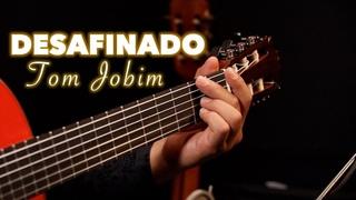 Desafinado -Tom Jobim- (Instrumental)