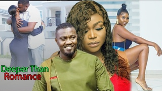 deeper than romance (2020 Best of john dumelo Movie) - 2020 new nigerian movies/ african movie