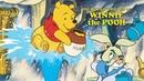Новые приключения Винни Пуха / The New Adventures of Winnie the Pooh (1988, Мультфильм, фэнтези, семейный) перевод Юрий Живов