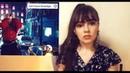 Dua Lipa - Break My Heart | Реакция на клип | Дуа Липа - Разбить мне сердце | И обзор музыки