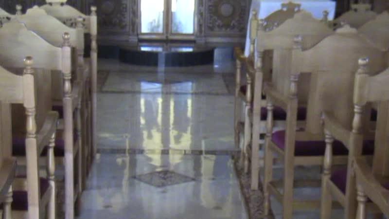 Церковь святого Епифана
