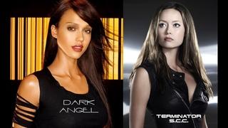 Dark Angel meets Terminator SCC
