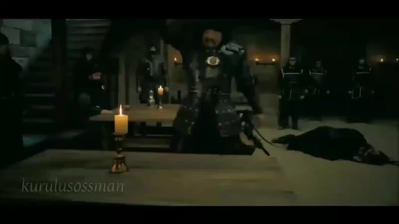 🎥 Специальный ролик ✓ Воскресший Эртугрул