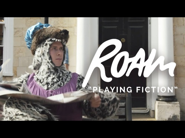ROAM - Playing Fiction (Official Music Video)
