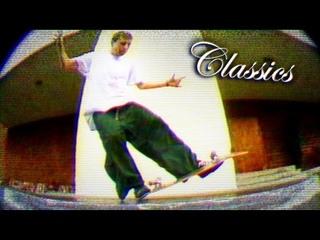 "Classics: Rodney Mullen ""Virtual Reality"""