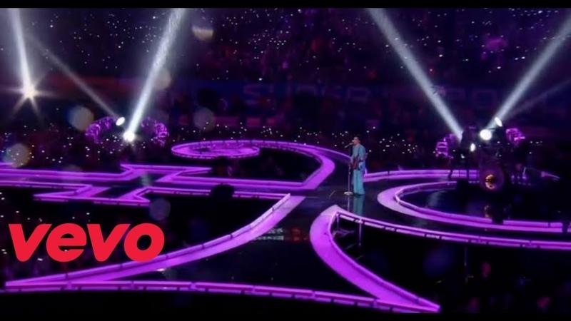 Prince - Super Bowl XLI 🏈   Halftime Show 2007 FULL SHOW HD