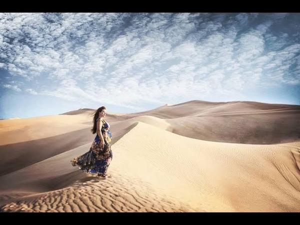 Перед великим ИСХОДОМ в пустыню