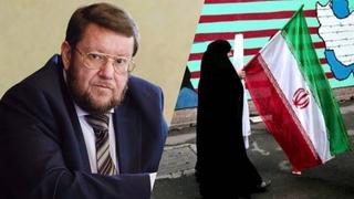 Сатановский раскрыл план иранской мести за убийство ученого-ядерщика