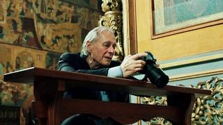 «Сокровище Уильяма Брумфилда» документальный фильм (трейлер), режиссер Ирма Комладзе