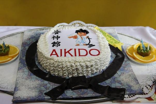 Поздравление с днем рождения сенсею