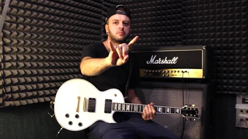 7000$ - Жизнь не любит слабаков (Guitar playthrough)