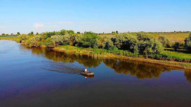 ЗАЧЕМ Я ТУДА ПОЕХАЛ МУМРА ТОЛЬКО ПРАВДА Рыбалка в Астраханской области