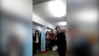 Бывший сотрудник ФСИН устроил тюремные порядки в вузе