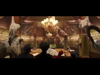 Человек-Паук: Вдали от дома   Удалённая сцена