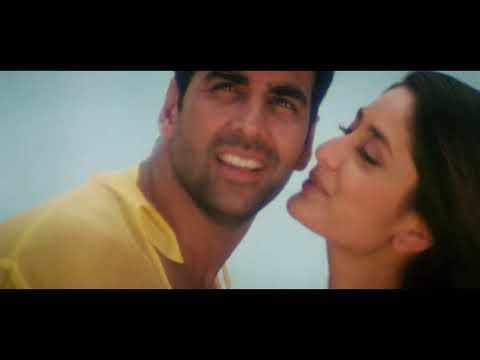Карина Капур и Акшай Кумар в к ф В поисках возмездия Akshay Kumar Kareena Kapoor Talaash 2003