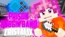 Новый вайп на Кристаликсе - ПРИЗОНPrison Minecraft