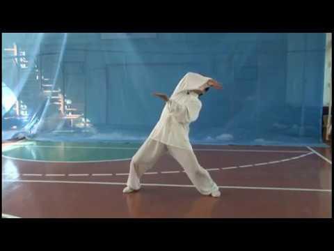 Багуачжан Лян ши Ди Гоюн часть 1