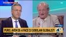 Dan Puric: OMS s-a făcut de râs cu pandemia. Mai periculos e virusul ideologic