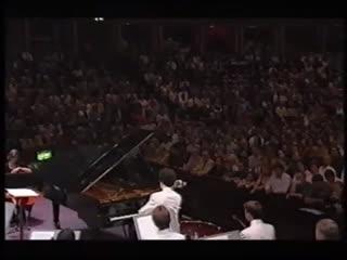 Rachmaninov Prelude in g- moll plays Evgeny Kissin