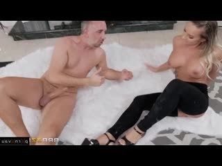 Cali Carter & Keiran Lee [ Anal &  Assholes / Big ass, Deep blowjob, Ass, In oil, Cumshot in mouth, Twerk]