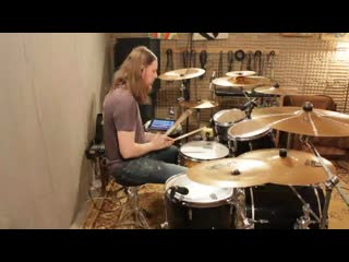 Alanis Morissette - You Oughta Know (Drum Cover)