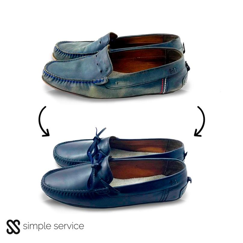 Кейс Instagram: Заявки для сервиса ремонта обуви в Мск, изображение №6