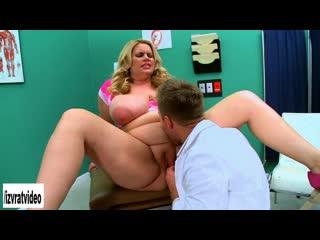 Bailey Santana (anal,mature,big ass,мамочка,анал,очко,порно,в жопу,зрелая,milf,BBW,pawg,DP,два члена,по кругу,толстожопая)