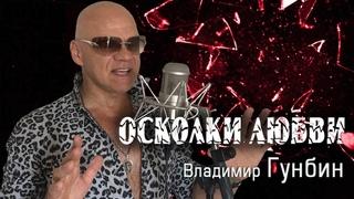 Владимир Гунбин Осколки любви |Нереально красивый клип|