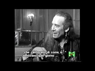 JOHN CAMPBELL - Live in Milano, Italy (03/31/1993)