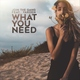 Join The Gang feat. Yarden - What You Need