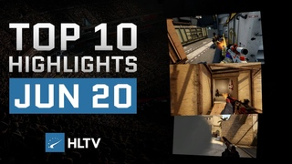 Top 10 highlights of June