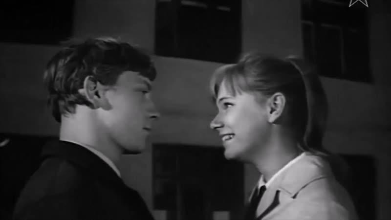 Фрагмент 3 из к ф Переступи порог 1970 реж Ричард Викторов