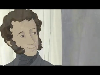 Сказки старого пианино  Михаил Иванович Глинка