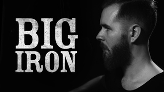 Big Iron (Marty Robbins cover, Johnny Cash version) II A Life In Black: A Tribute to Johnny Cash