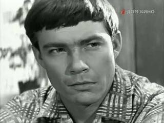 Суровые километры (1969) - Рассказ Летюкова