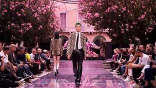 Versace Men's Spring-Summer 2020 | Fashion Show