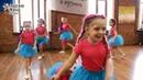 Эстрадный танец 5-10 лет Тролли. Академия танца и музыки