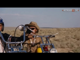 Steppenwolf born to be wild (easy rider)(с) (1969)
