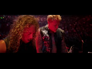 Metallica - Through The Never - Сквозь невозможное 2013 (с субтитрами на песни)