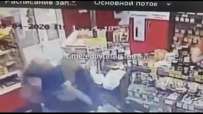 Мужчина в Заинске 13 раз ударил ножом бывшую жену